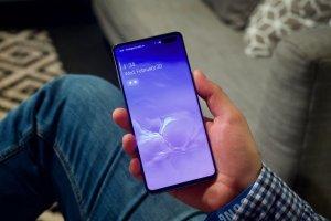 Samsung Galaxy S10 får ny musikapp