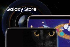 Samsung Galaxy Apps döps om