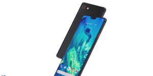 Google Pixel 4: är det här den?