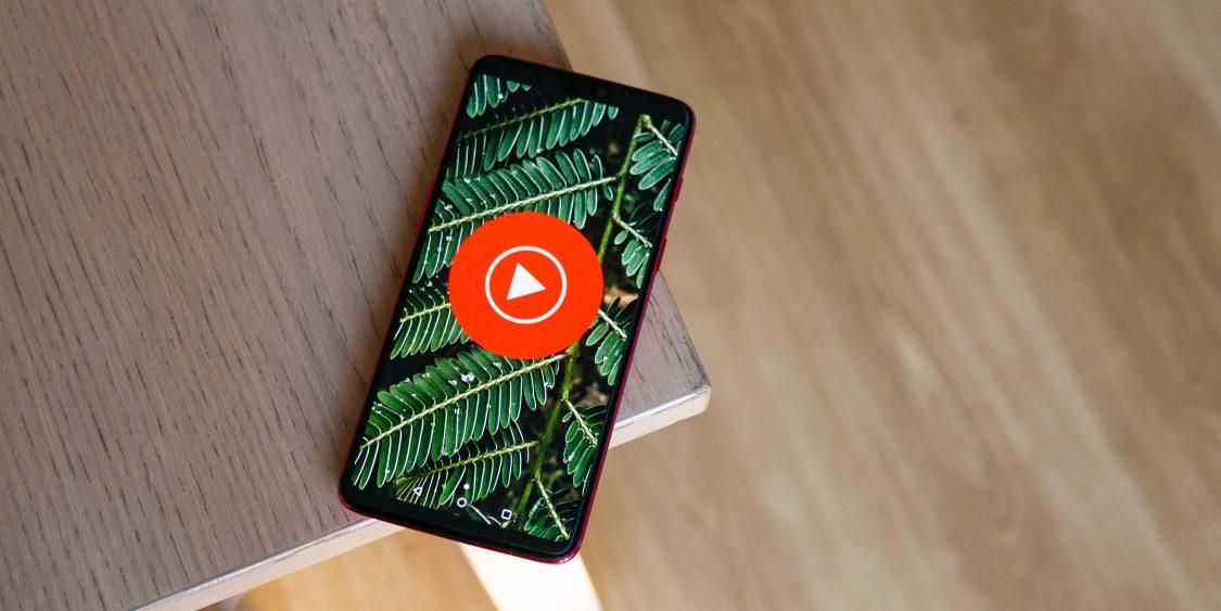 Google: YouTube Music får ny funktion