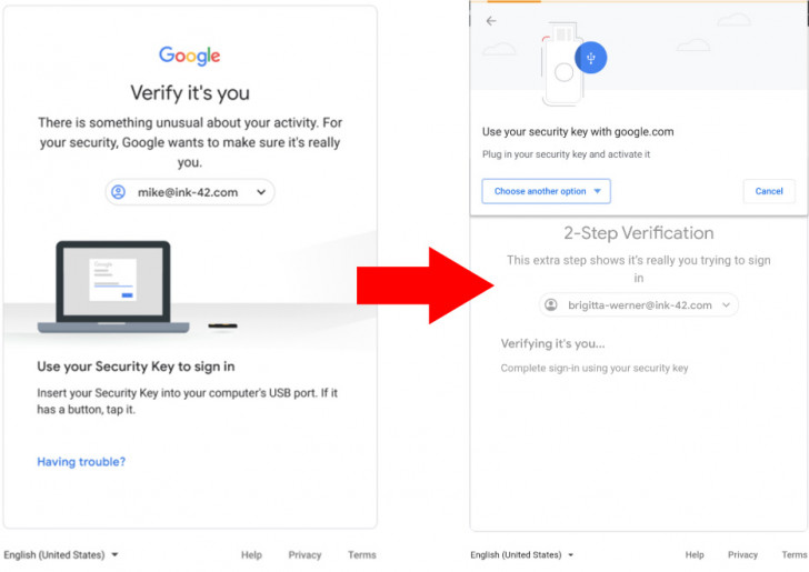 Google G Suite får en ny typ av funktion i senaste uppdateringen