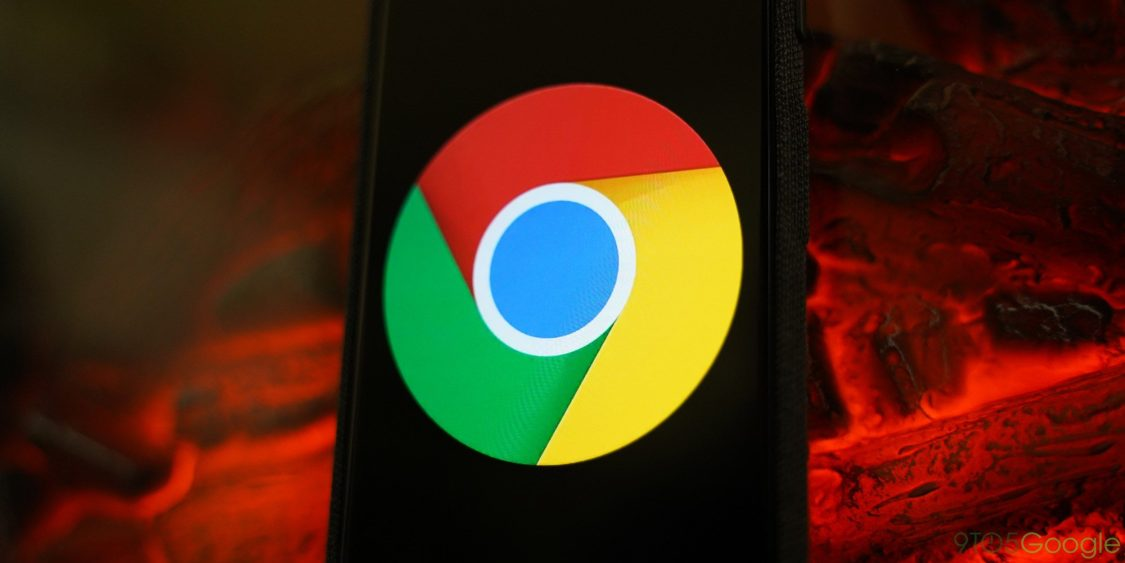 Google Chrome: Dark Mode skickas nu ut som beta