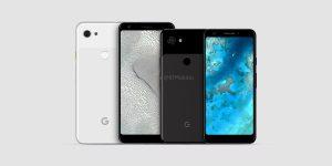 Pixel 3a kommer bli tillgänglig i en helt ny färg