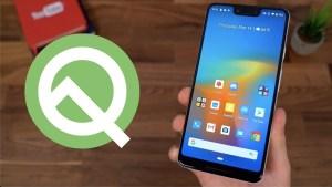 Google: Android Q ser ut att få en ny typ av aviseringar