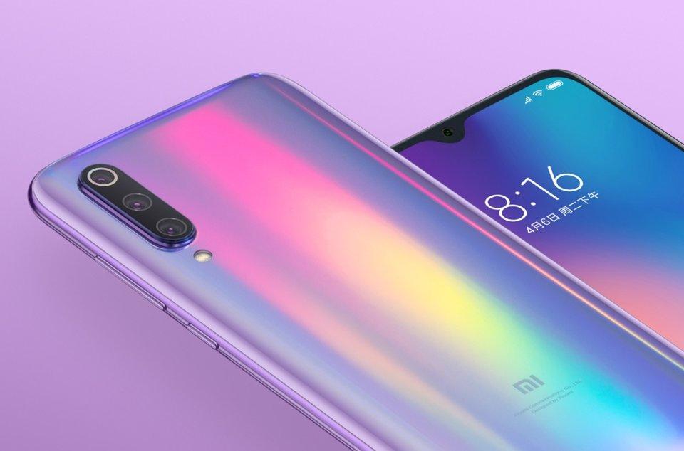 Xiaomi Mi 9 är nya benchmark-kingen
