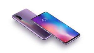 Xiaomi har sålt 1 miljon Mi 9