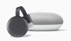 The next Chromecast may have an old feature