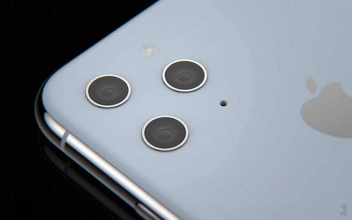Apple: är det här iPhone 11?
