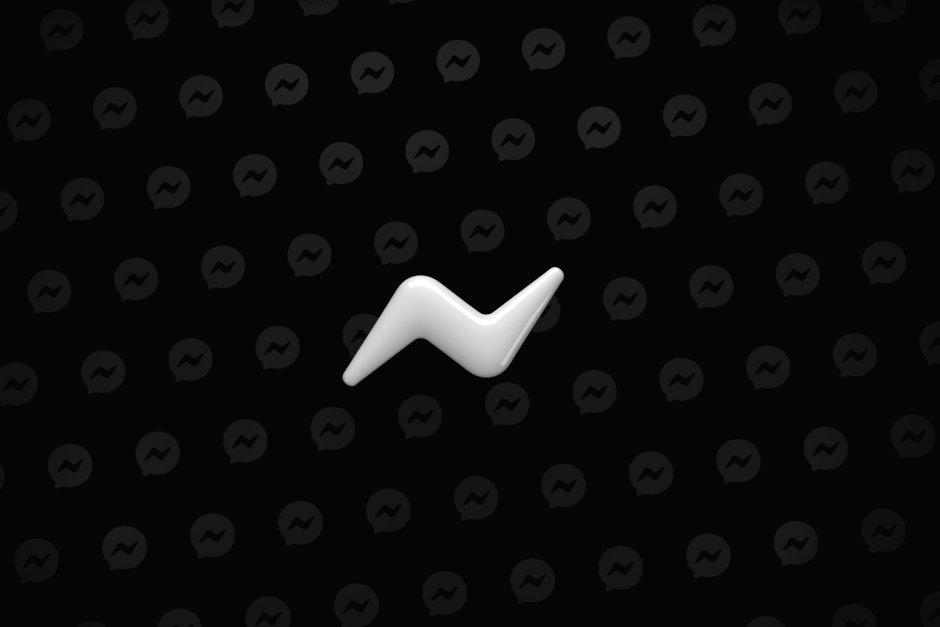 Facebook Messanger uppdateras med Dark Mode