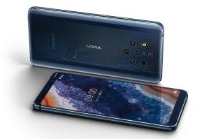 Nokia 9 PureView har fortfarande enorma problem