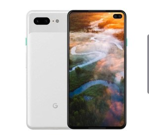 Google Pixel 4: ny konceptbild skapad