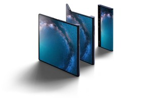Huawei Mate X3 kommer troligtvis bli billig