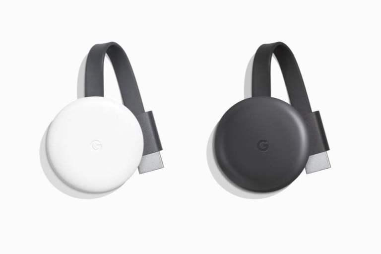 Chromecast: bara en hobby för tillverkaren?