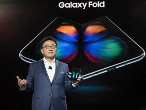 Samsung Galaxy kommer fortsätta vara ledande inom smartphones minst tio år till