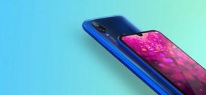 Xiaomi visar upp Redmi Y3