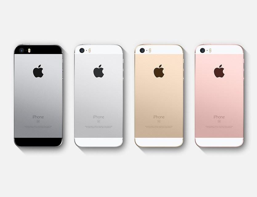 Apples försäljning fortsätter att rasa