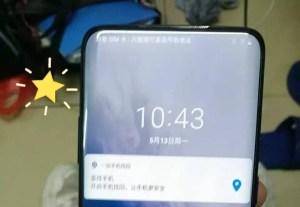 Hands On med OnePlus 7 Pro  fastnar på nätet