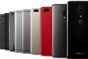 OnePlus stänger ner appar i förtid