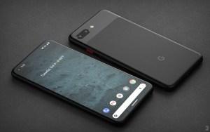 Google Pixel 4 kommer troligtvis inte till Sverige