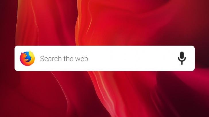 Firefox får ny uppdatering