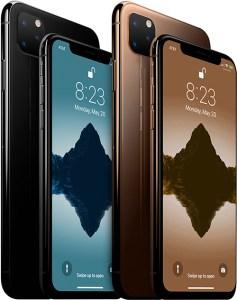 Apple: nästa års iPhone kan få Touch ID under hela displayen