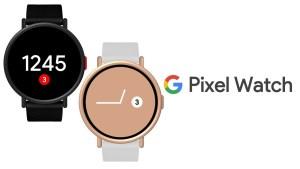 Vart är Google Pixel Watch?