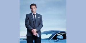 Robert Downey JR blir ny ambassadör för OnePlus
