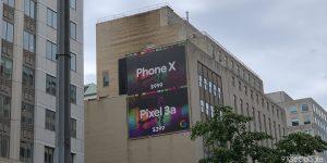 Google fortsätter att jävlas med Apple