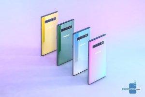 Samsung Galaxy Note 10 kommer förhoppningsvis få kraftigt förbättrad kamera