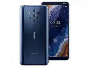 Uppföljaren till Nokia 9 PureView med 5G och Snapdragon 855 sägs presenteras under tredje kvartalet 2019