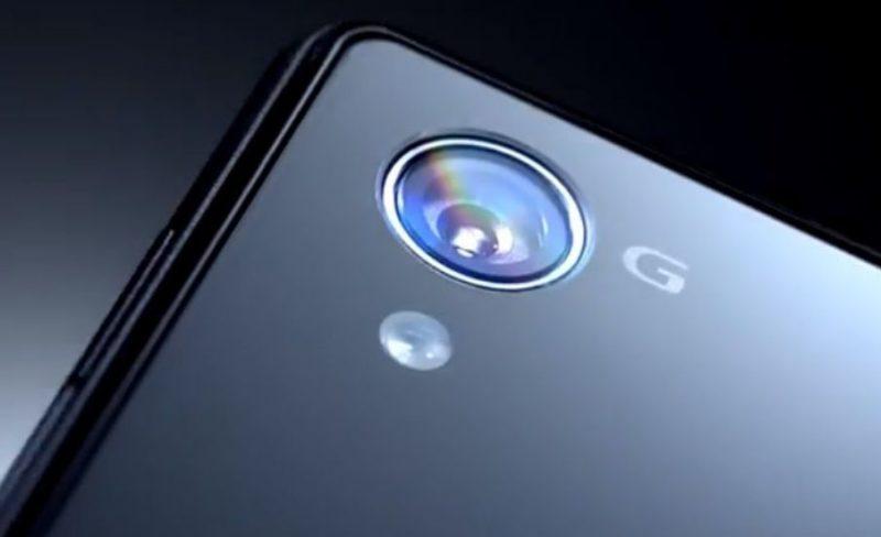 Sony påstås ha skrotat G-linsen i Xperia 1