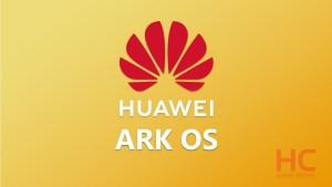 Huaweis ARK OS kan få tillgång till 900 000 appar direkt