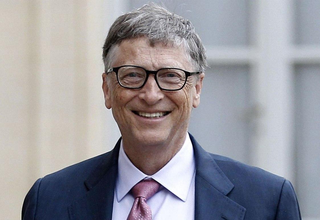 """Bill Gates säger att han gjort ett stort misstag när han lät Android """"vinna"""""""