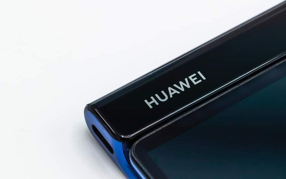 Huawei Mate X ser ut att komma till Sverige