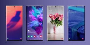 Samsung Galaxy S11 kan ha läckt ut