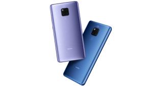 Huawei Mate 20X 5G skulle ha kommit till Sverige men…