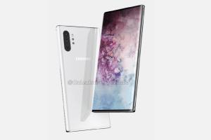 Samsung Galaxy Note 10 Pro: det här måste den ha för att hålla klass