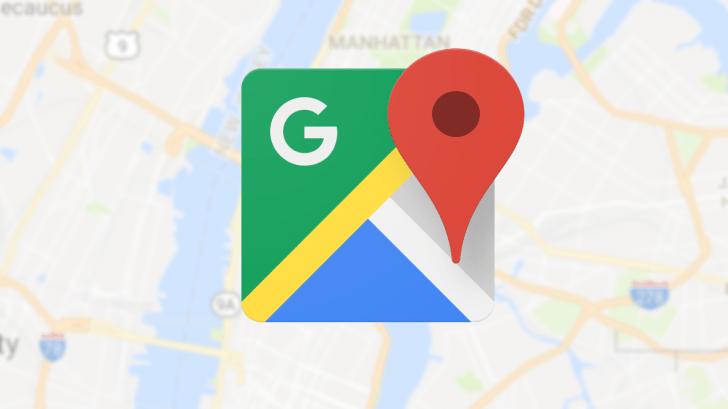 Google Maps får ny uppdatering