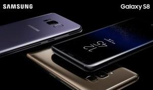 Samsung Galaxy S8 håller måttet än idag