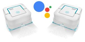 Google Assistent får stöd för ny produkt