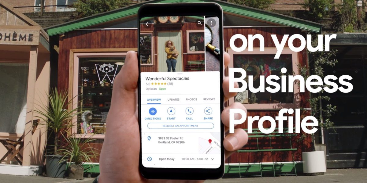 Google Maps får ny funktion i senaste betan