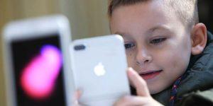 Apple kommer bli hårdare med appars spårning i framtiden