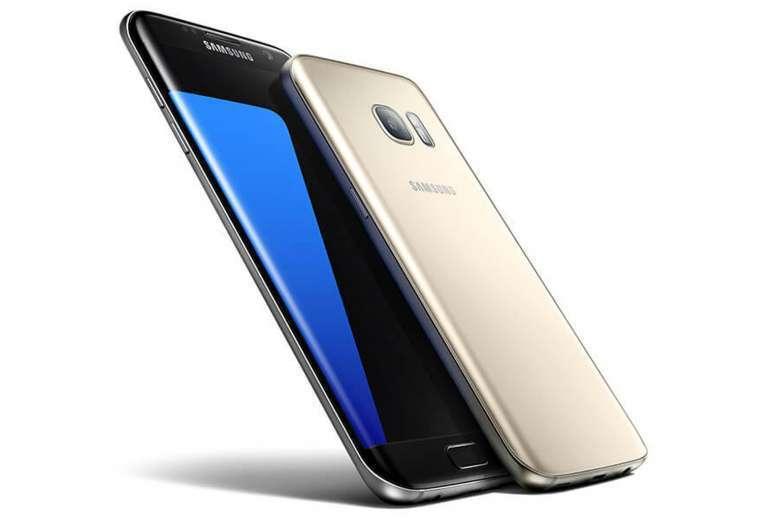 Samsung Galaxy S7 och S7 Edge slutar få uppdateringar
