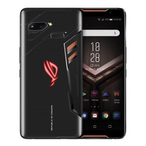ASUS ROG Phone 2 will be the first with Snapdragon 855 +