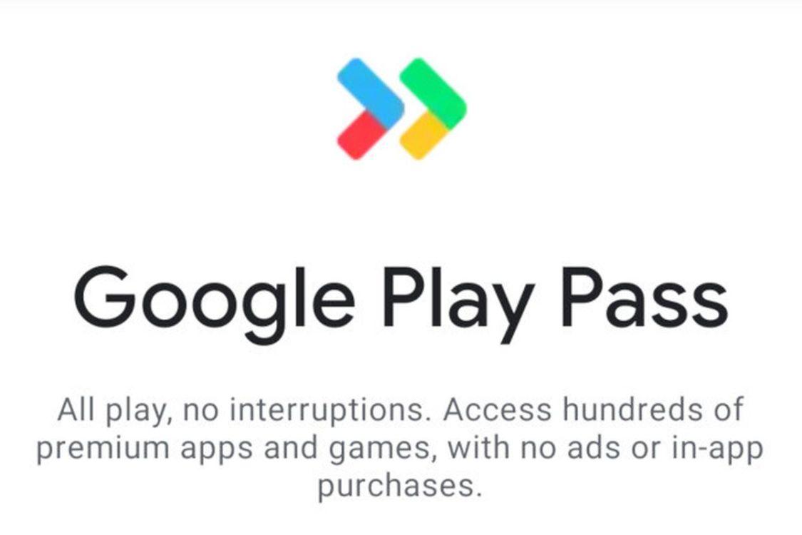 Google Play Pass lanserat