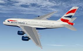 British Airways kommer utrusta sina Airbus A380 med ny Business Class år 2023