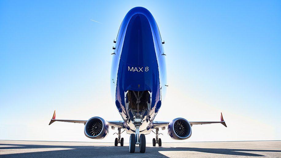 """Boeing 737 Max som inte levererats till bolag kommer undersökas för """"mystiskt innehåll i tankarna"""""""