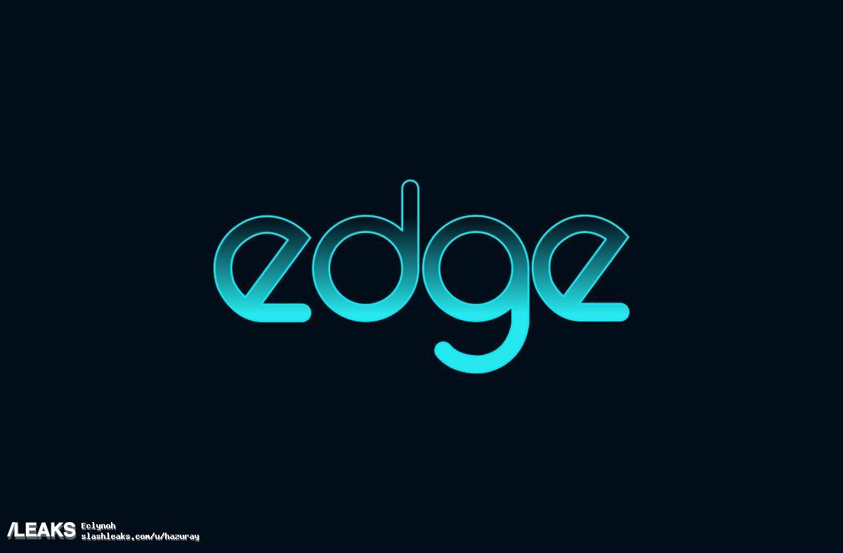 Logga samt specifikationer för Motorola Edge+ läcker ut