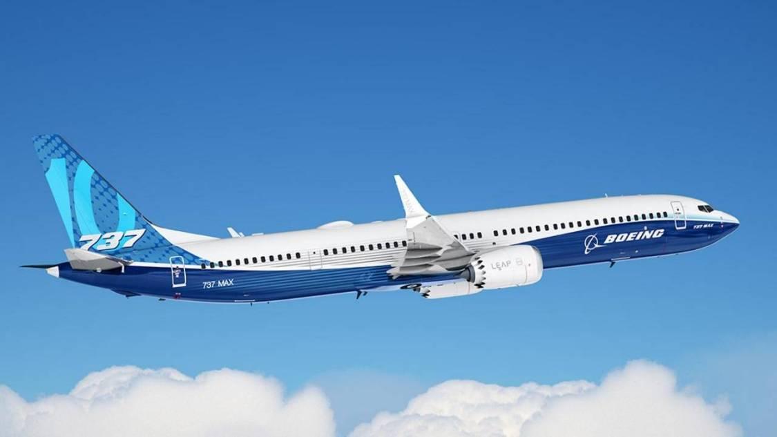 Boeing hoppas fortfarande på att 737 Max ska kunna återvända till service i mitten av det här året
