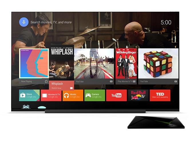 Är det smart av Google att köra med Android TV i nästa Chromecast Ultra?
